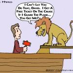 11 david-lionGuardPlank